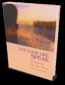 Let Your Life Speak