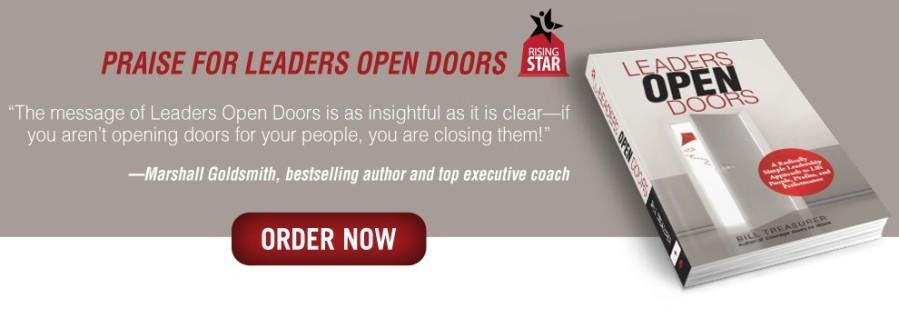 Leaders Open Doors (1)