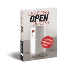 Leaders Open Doors (2)