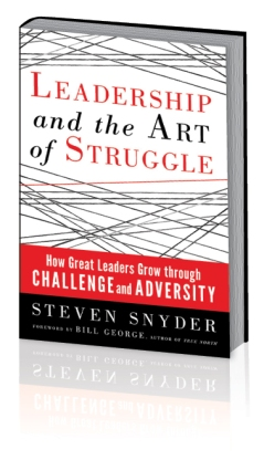 Leadership adn Art of the Struggle