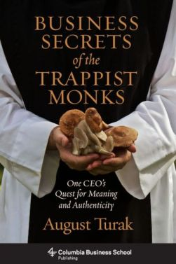 Business Sexrets Of The Trappist Monks