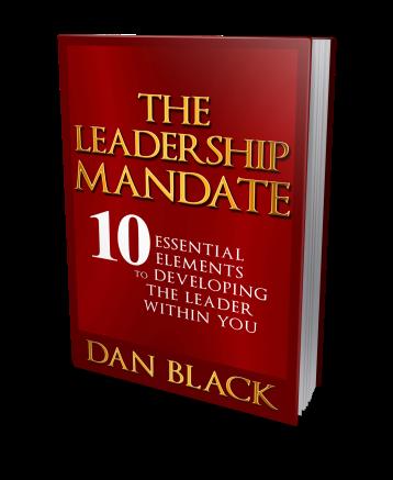 Leadership Mandate