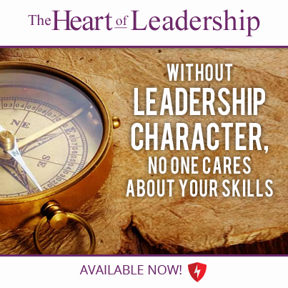 Heart of Leadership (1)