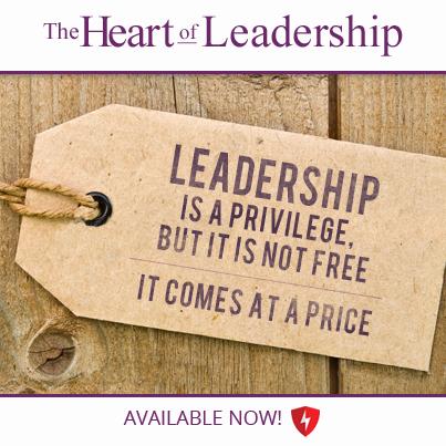 Heart of Leadership 2
