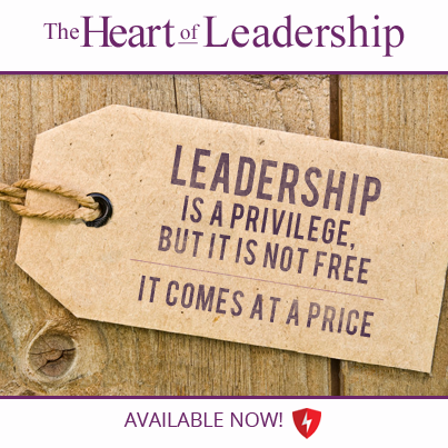 Heart of Leadership 2