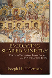 Embracing Shared Ministy