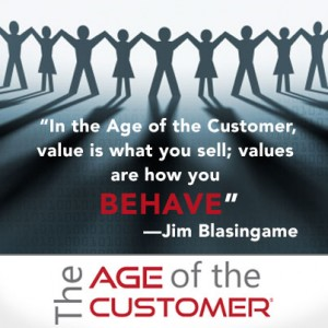Age Of The Customer