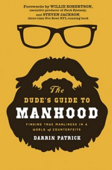 Dude's Guide to Manhood