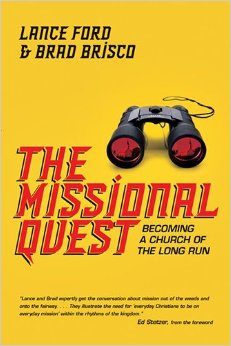 The Missional Quest