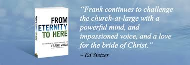 Viola-Eternity to Here with Stetzer endorsement