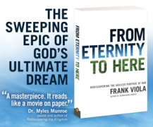 Viola-From Eternity to Here with Myles Munroe endorsement