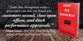 adam grant endorsement, Under New Man.