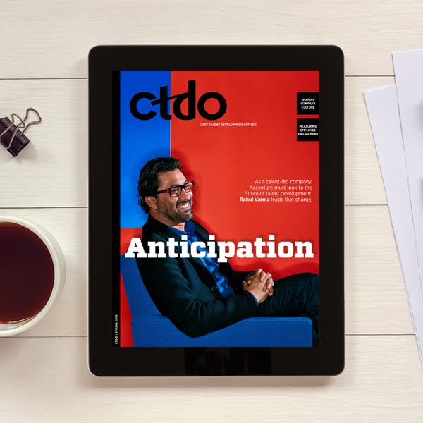 CTDO magazine