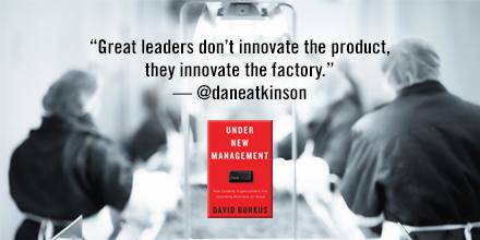 leaders factors over products_UNM Burkus