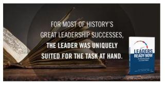 Histories Leaders